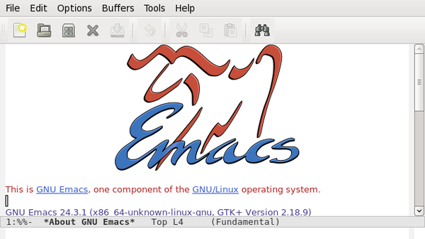 emacs-x11