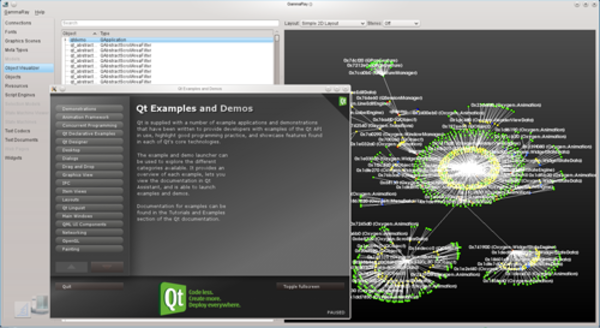Qt Examples And Demos