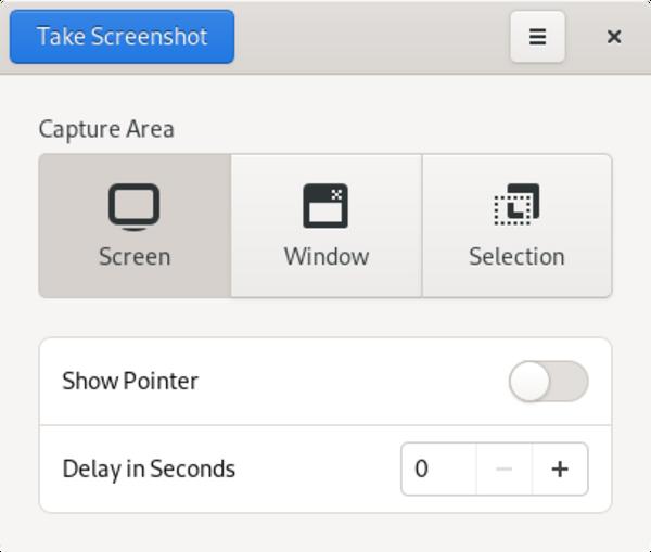 gnome-screenshot