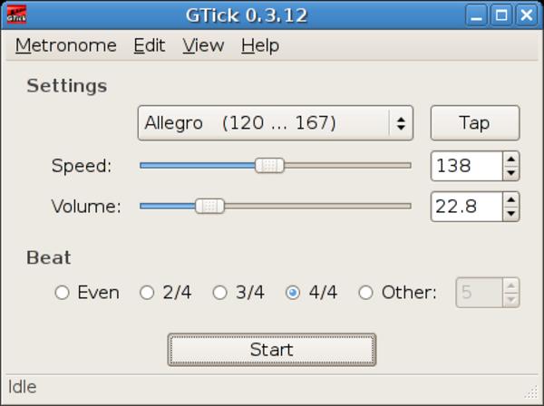 gtick