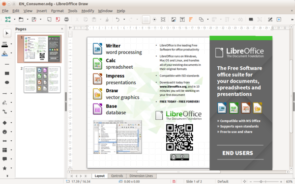 Opensuse Software